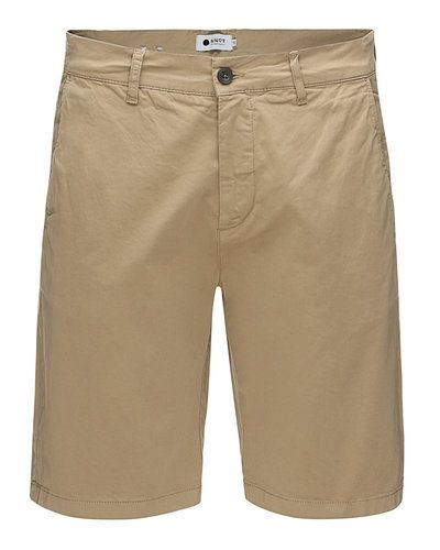 NN.07 NN.07 Crown shorts
