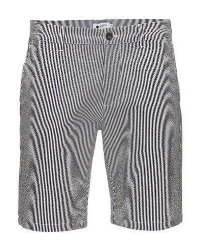 NN.07 NN.07 Crown shorts
