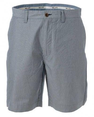 Grå shorts från NN.07 till herr.