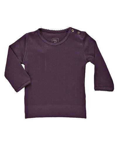 Noa Noa miniature blus Noa Noa Miniature långärmad tröja till barn. 2121536e2c5a8