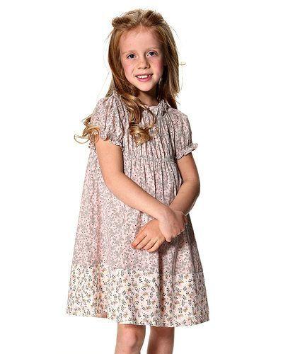 Rosa klänning från Noa Noa Miniature till barn.