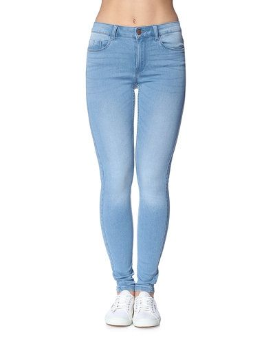 Noisy May Noisy may 'Extreme Lucy' jeans
