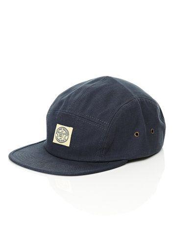 Obey Obey 'Bend' cap. Huvudbonader håller hög kvalitet.