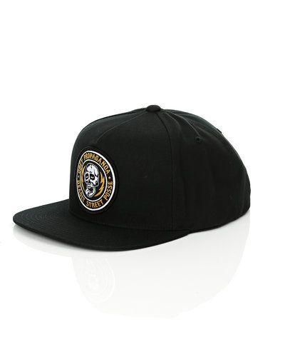 Obey 'Deadly' cap från Obey, Kepsar