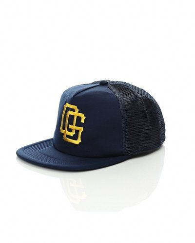 Obey 'Double' trucker cap - Obey - Truckerkepsar