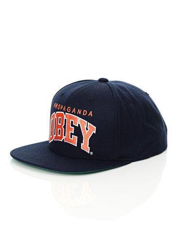 Obey 'Throwback' cap från Obey, Kepsar