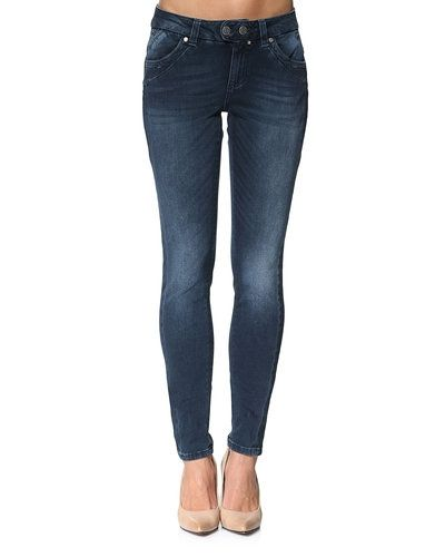 Blandade jeans OBJECT jeans från Object