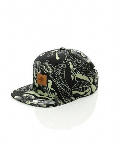 Oill 'Hawaii' snapback cap från Oill, Kepsar