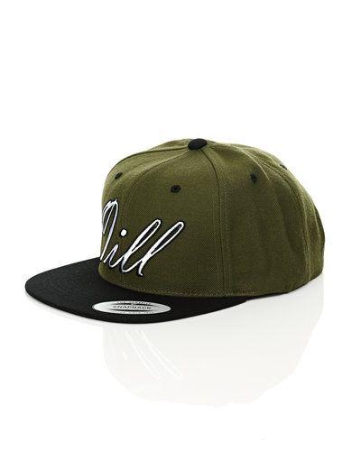 Oill 'Ludvig' snapback cap från Oill, Kepsar