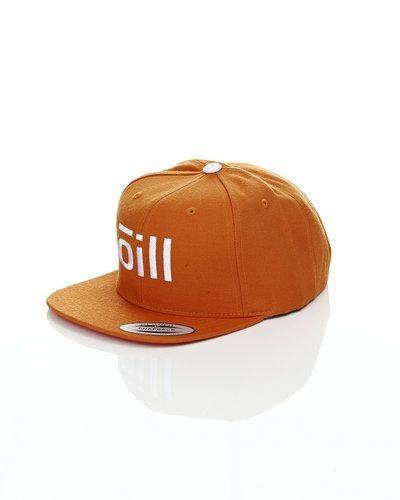 Oill snapback cap - Oill - Kepsar