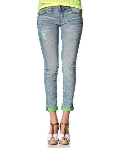 till dam fr n one green elephant en gr jeans. Black Bedroom Furniture Sets. Home Design Ideas