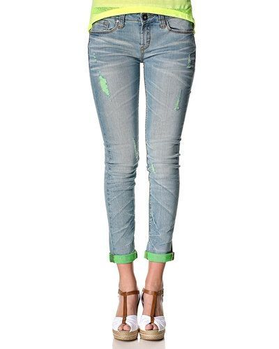 one green elephant till dam one green elephant bl a slim fit jeans blandade jeans jeansshorts. Black Bedroom Furniture Sets. Home Design Ideas