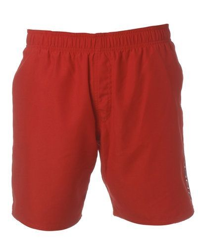 Till herr från O'neill, en röd badshorts.