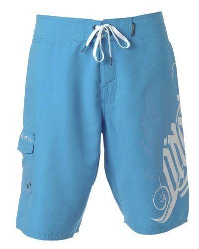 Blå badshorts från O'neill till herr.