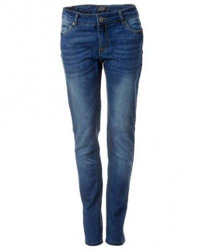 Till dam från ONLY, en grå jeans.
