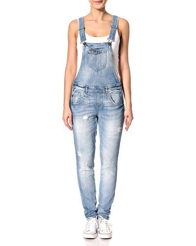 jeans overall dam