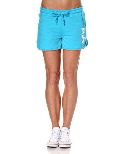 Till dam från ONLY, en turkos shorts.