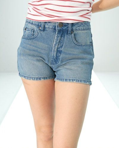 ONLY jeansshorts till tjejer.