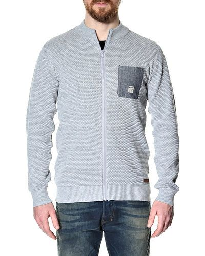 Outfitters Nation 'Mills' cardigan m/zip från Outfitters Nation, Mössor