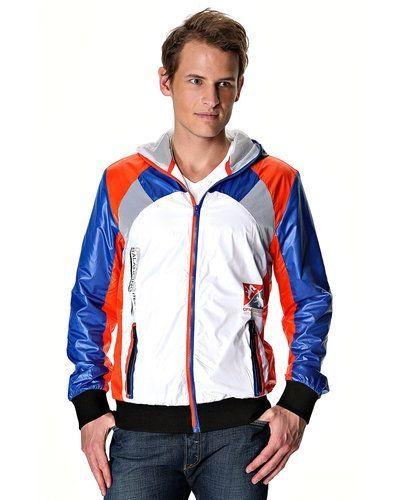 Outfitters Nation tröja med zip - Outfitters Nation - Vindjackor