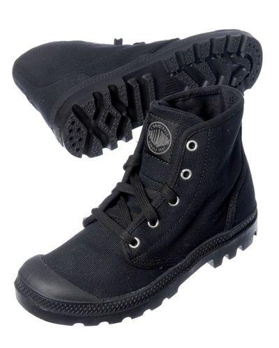 Palladium sneakers till unisex/Ospec..