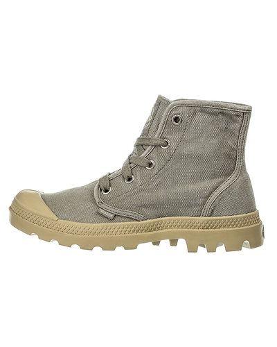 Till unisex/Ospec. från Palladium, en sneakers.