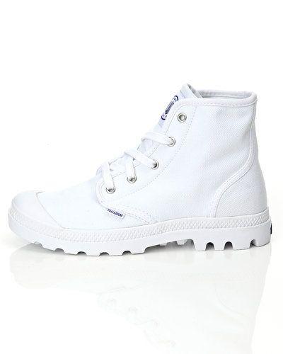 Sneakers från Palladium till dam.