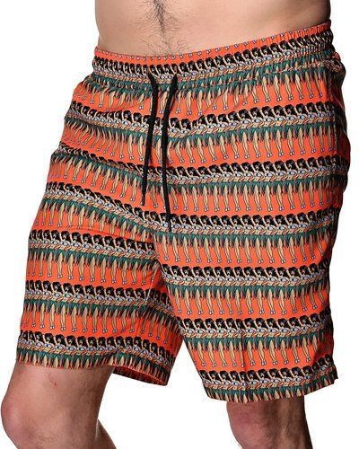 Panuu 'Kingston' badshorts - Panuu - Badshorts