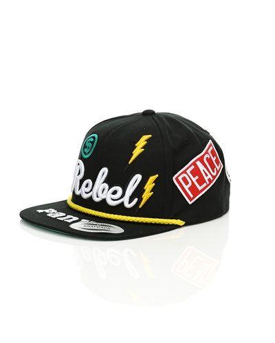 Panuu 'Rebel' snapback cap från Panuu, Kepsar