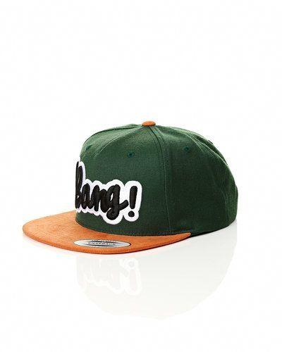 Panuu snapback cap från Panuu, Kepsar