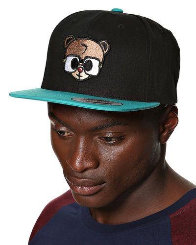 Panuu 'Teddy' snapback cap från Panuu, Kepsar