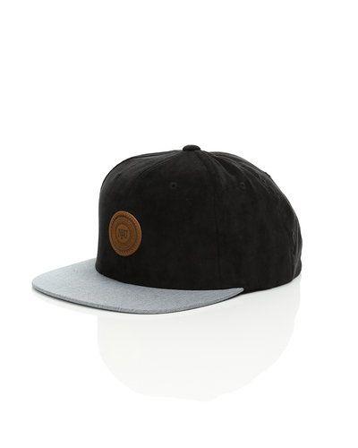 Panuu Panuu 'Velvet' snapback cap. Huvudbonader håller hög kvalitet.