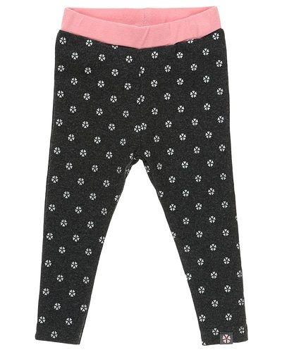 Grå leggings från Papfar till tjej.