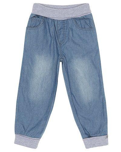 Papfar jeans till kille.