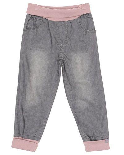 Papfar blandade jeans till barn.