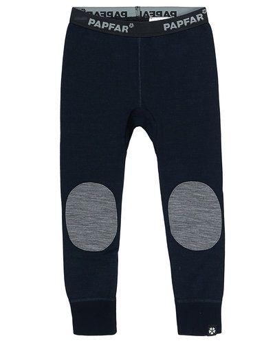 Till tjej från Papfar, en blå leggings.