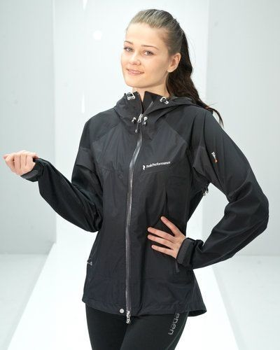 Peak Performance Gore tex jacka