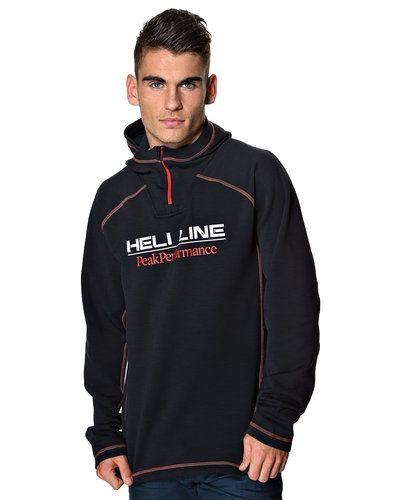 Peak Performance Peak Performance Heli Mid-layer trøje. Traning håller hög kvalitet.