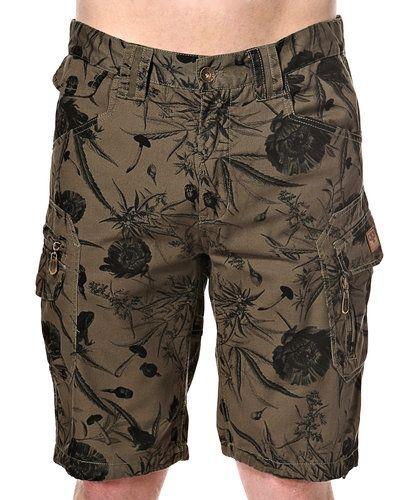 PellePelle Pelle Pelle 'Mota' cargo shorts
