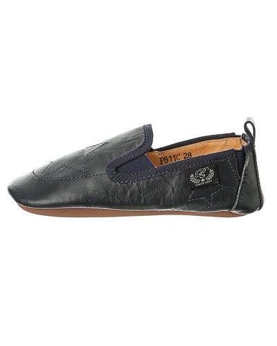 c918f84add7 Till unisex/Ospec. från Petit by Sofie Schnoor, en blå sko.