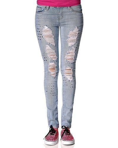 PIECES Jeans Pieces jeans till dam.