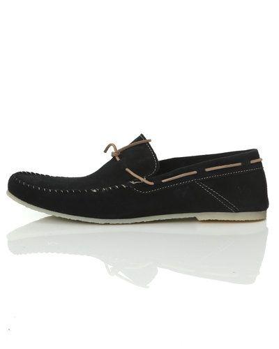 Till herr från Playboy Footwear, en blå loafers.
