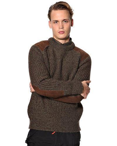 Polo Ralph Lauren 'Explorer' stickad tröja - Polo Ralph Lauren - Mössor