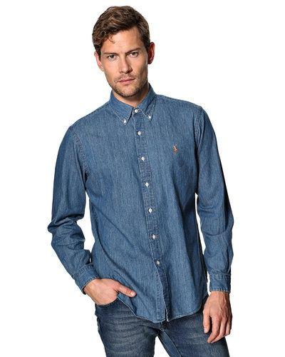 ralph lauren skjorta jeans