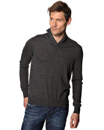 Polo Ralph Lauren 'Shawl' stickad tröja - Polo Ralph Lauren - Mössor