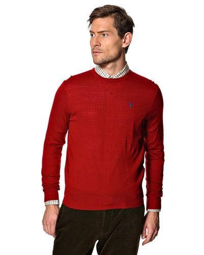 Polo Ralph Lauren stickad tröja från Polo Ralph Lauren, Mössor