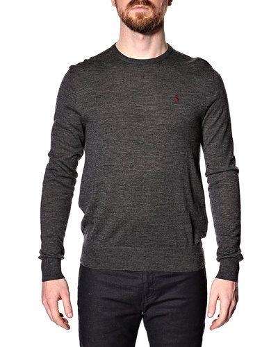 Polo Ralph Lauren Polo Ralph Lauren stickad tröja. Huvudbonader håller hög kvalitet.