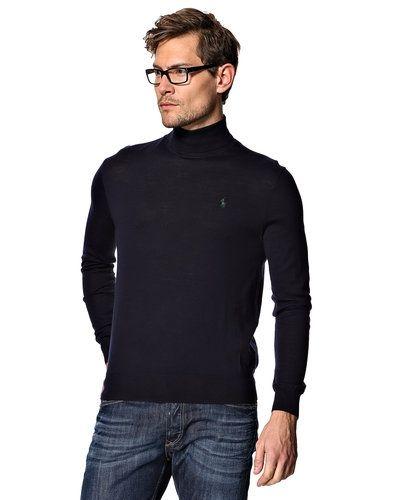 Polo Ralph Lauren tröja med polokrage - Polo Ralph Lauren - Mössor
