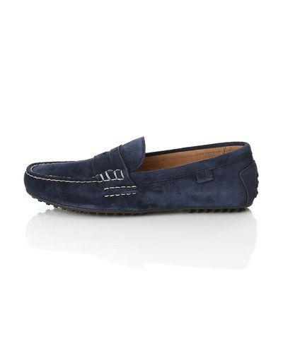 blå loafers herr