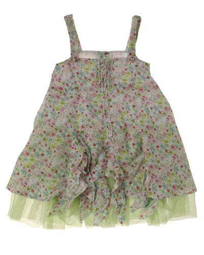 Pom Pom Casual Pom Pom klänning